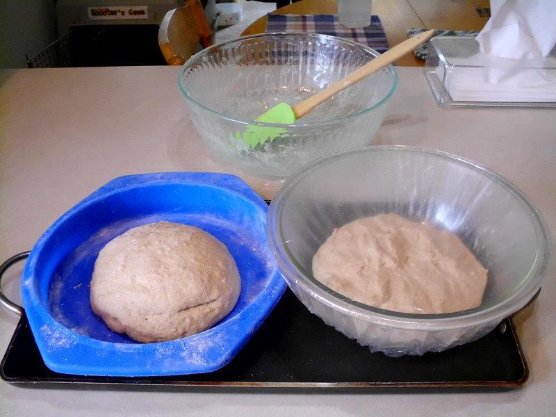 Artisan Loaf sm